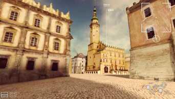 В Польше представили виртуальную панораму Львова 1775 года. Видео