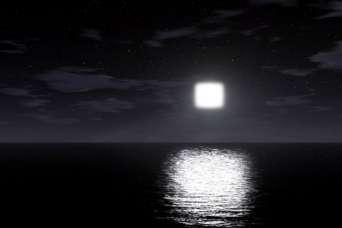 Архитектор хочет сделать Луну квадратной
