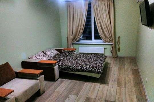 Аренда жилья в Киеве начинает дешеветь
