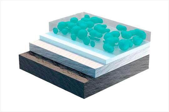 MACO представляет первую в мире технологию по обработке поверхности: Silverlook-Evo. Видео