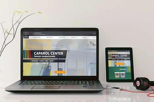 Локации профессионалов Caparol Center: долговечность равно Caparol