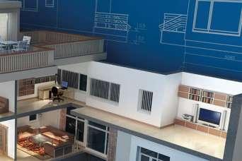 С открытием нового украинского завода расширился ассортимент отечественных строительных материалов
