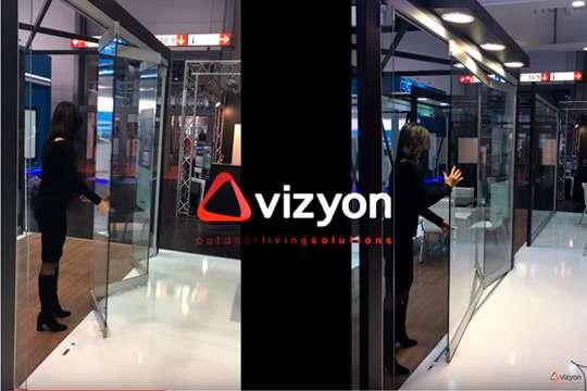 Vizyon провела сравнение двух систем безрамного остекления