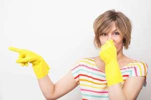 Как избавиться от запаха из канализации