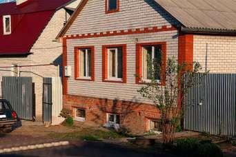 Как правильно установить окна в цокольном этаже частного дома