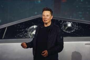 Илон Маск оказался величайшим архитектором