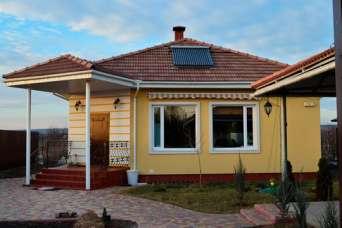 Пошаговая инструкция: как построить теплый, легкий и недорогой дом. Часть 2