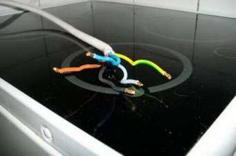 Как поменять газовую плиту на электрическую