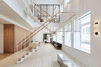 На лучшее здание года претендуют 93 проекта
