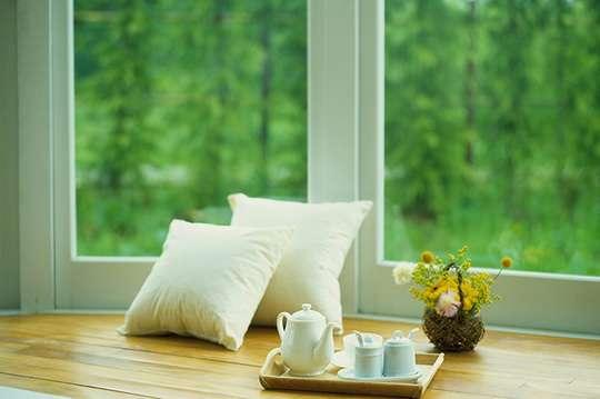 Как выбрать качественные ПВХ-окна: стеклопакет