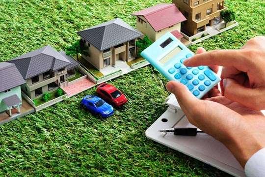 налог на недвижимость срок