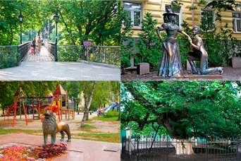 20 волшебных мест Киева, где исполняются желания