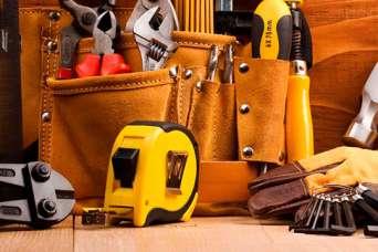Какие инструменты можно подарить мужчине на Новый Год. Фото