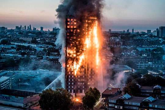 8 ошибок строителей, которые привели к крупным катастрофам. Видео