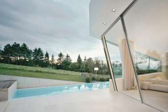 Минималистический дизайн окна: преимущество или недостаток