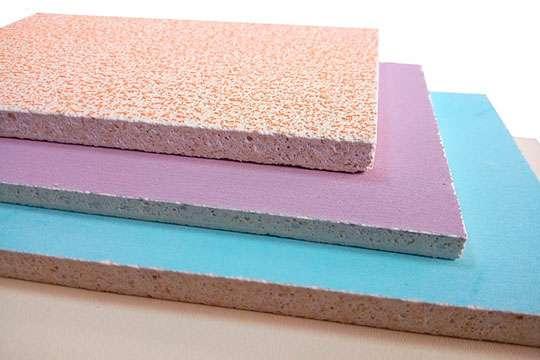 Новый строительный материал - стекло-магнезитовый (cтекломагниевый) лист