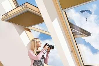 Как выбрать многофункциональное мансардное окно с неограниченными возможностями