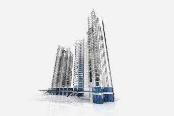Разработана цифровая методика подбора остекления зданий