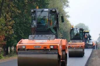 Ивано-франковские дорожники растратили 105 млн. грн.