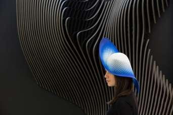 Знаменитые архитекторы создали... шляпу