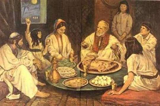 Как первые христиане праздновали Пасху две тысячи лет назад