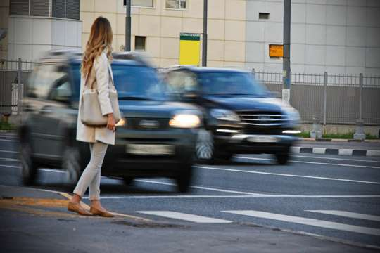 Градостроительство сфокусируется на пешеходах