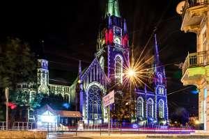 Как выглядит замечательный город Львов, столица Западной Украины. Часть 4. Фото