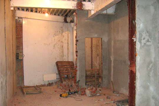 Незаконная перепланировка квартиры, куда жаловаться на