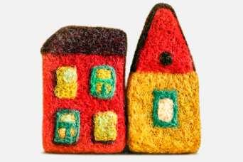 Какой дом самый теплый: из кирпича, бруса или каркасный. Окончание