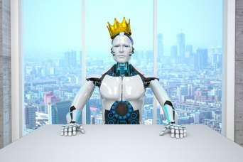 Эксперты предсказывают: современная рыночная экономика и роботизация ведут к обнищанию населения