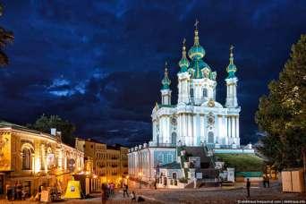 6 редких фотографий старого дореволюционного Киева. Фото
