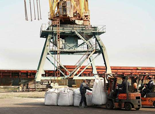 Почему импортный цемент становится все более востребованным на украинском рынке