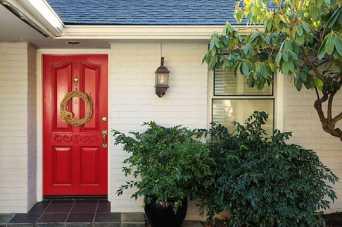 Реставрація старих дверей
