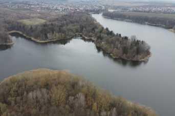 Участки возле озера не удается вернуть в госсобственность