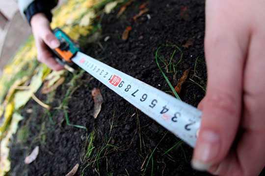 Дачникам и застройщикам в 200 раз увеличат штраф за захват земли