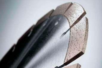 Виды, назначение и правила работы с алмазным инструментом. Видео