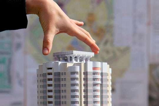 Что изменится в Украине после вступления в силу новых строительных норм