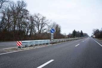 Компании разрешили бессрочно содержать черниговские дороги