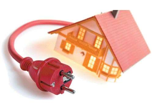 Как подключить частный дом к электросети. Порядок действий