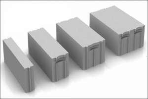 Что такое твинблок - новый строительный материал. Видео