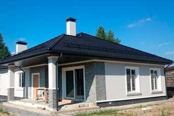 Пошаговая инструкция: как построить теплый, легкий и недорогой дом. Часть 1