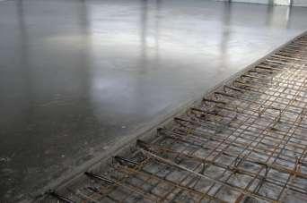 Как сделать деформационный шов в бетоне
