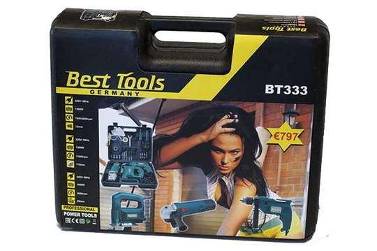 Осторожно, подделка! Набор инструментов Best Tools. Часть 2