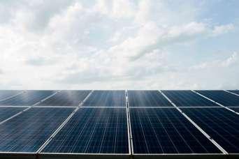 Создана умная мобильная станция для сбора и накопления солнечной и электрической энергии