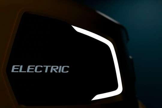 Volvo CE переводит спецтехнику на электротягу