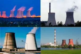Самые высотные сооружения Украины