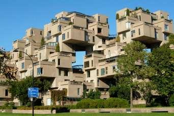 Что такое архитектурный брутализм