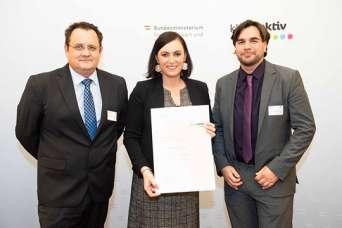 MACO получила премию за энергоэффективность