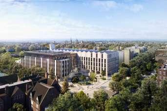 Оксфорд объявил крупнейший строительный проект в истории