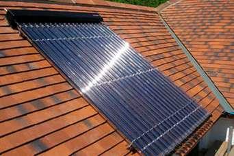 Как работает солнечный коллектор. Часть 3